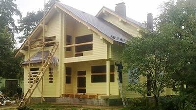 Из чего лучше строить дом? не совершайте моих ошибок. какой дом лучше построить для постоянного проживания вашей семьи | дачная жизнь
