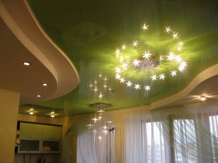Виды потолков: какие бывают в доме и квартире, какие лучше, разновидности, какие есть навесные, подвесные, натяжные, какие существуют типы потолков