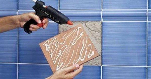 """Укладка плитки на гипсокартон: особенности, """"лайфхаки"""", какой клей подойдет"""