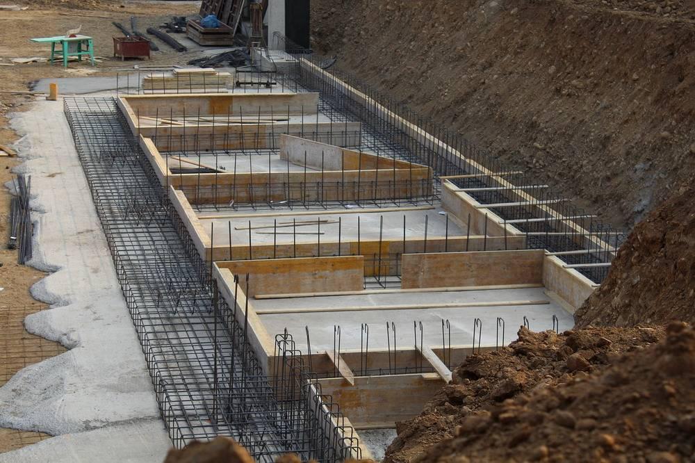 Легкие бетоны в частном строительстве