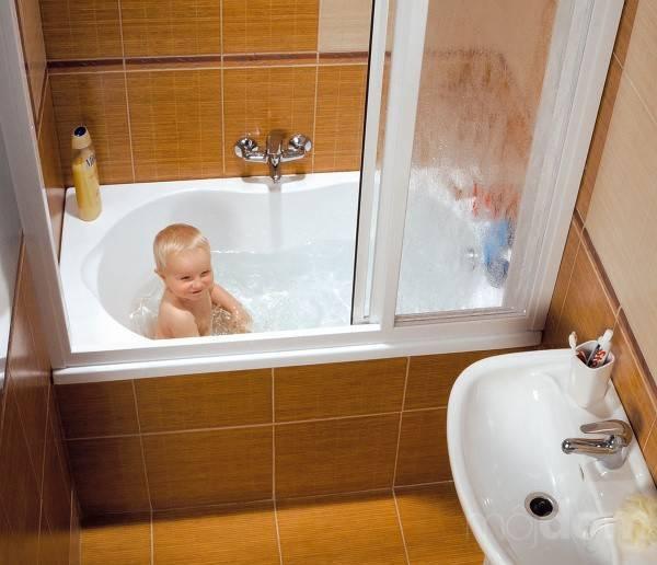 Что выбрать - ванну или душевую кабину: полезные советы