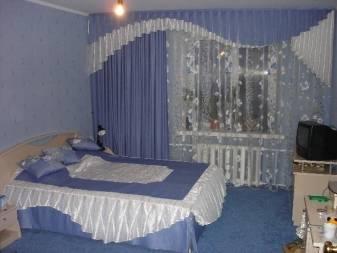Какие шторы подойдут к зеленым обоям? 46 фото как лучше подобрать цвета в комнату, как сочетаются светло-зеленые обои с синими занавесками