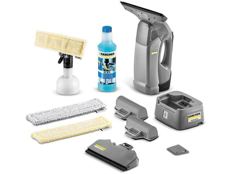 «керхер» для мытья окон: как правильно использовать, преимущества и недостатки