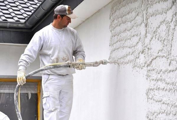 Инструменты для штукатурных работ: что нужно для штукатурки стен своими руками