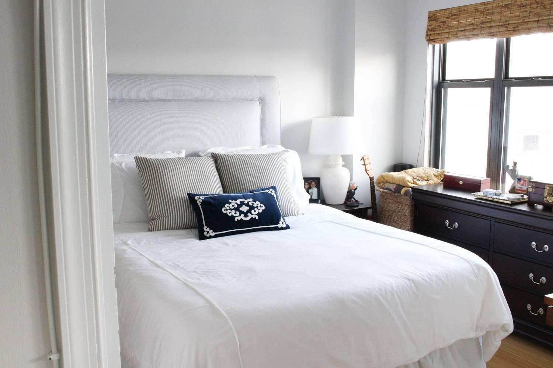 Комод в спальню — виды моделей, устройство, оснащение и правила выбора