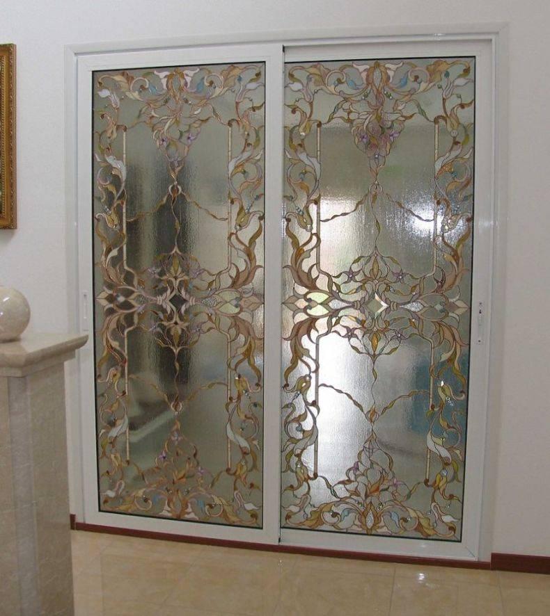 Декор двери: 115 фото лучший идей оформления разнообразного дизайна