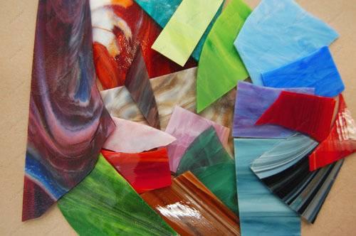 Витражи своими руками: краски изготовленные в домашних условиях, мастер-класс