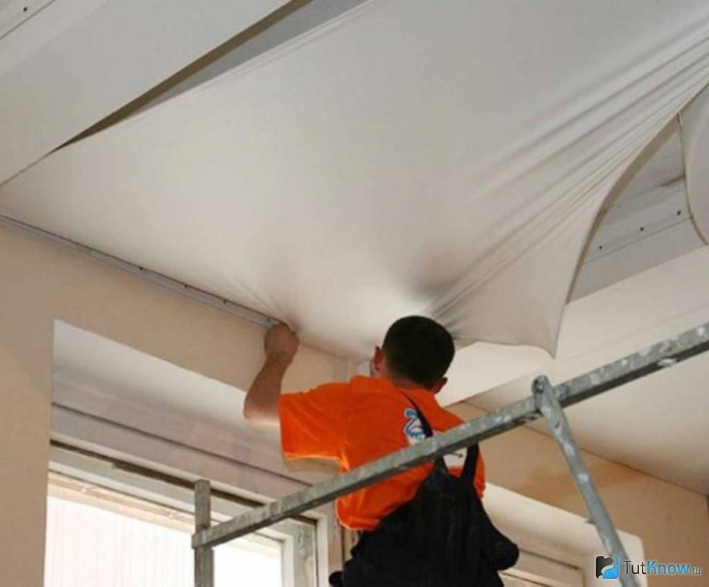 Тканевые натяжные потолки: стильный дизайн, особенности установки и варианты крепления (80 фото) – строительный портал – strojka-gid.ru