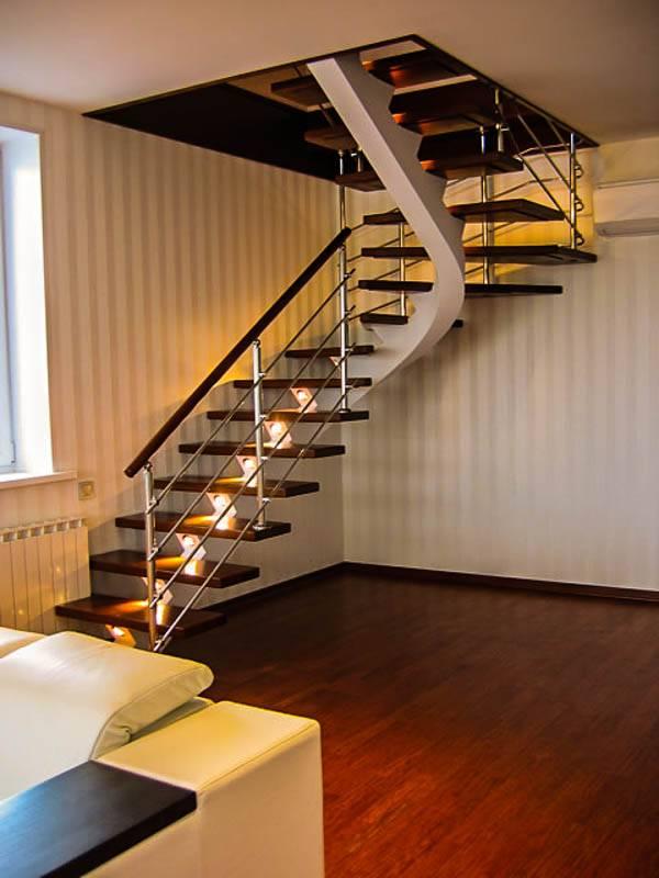 Инструкция по монтажу чердачных лестниц fakro