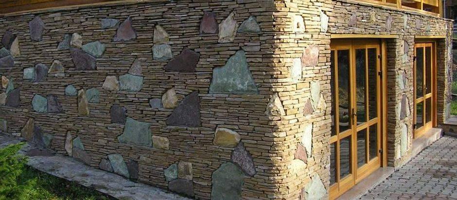 Мозаика из камня в интерьере своими руками