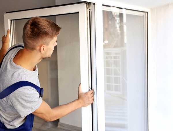 Как перевести окна в зимний режим или летний: инструкция, видео