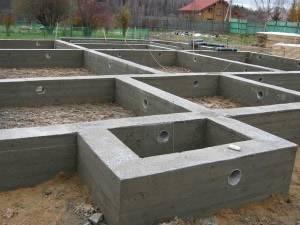 Фундамент на плывуне своими руками - строительство фундамента на плывуне | стройсоветы