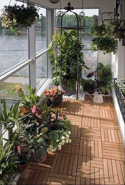Как оформить балкон: 90 фото практичных идей отделки своими руками