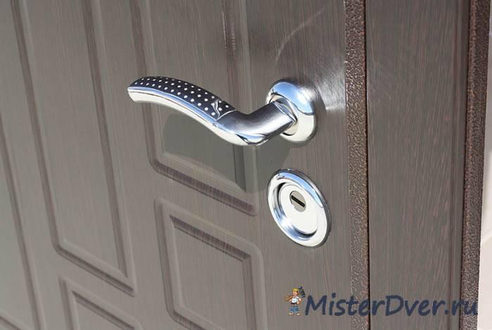 Как вскрыть дверь без ключа – несколько доступных способов