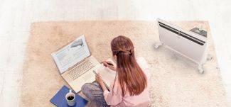 Сколько стоит день работы обогревателя и чем лучше греть квартиру, пока не включили отопление | realty.tut.by
