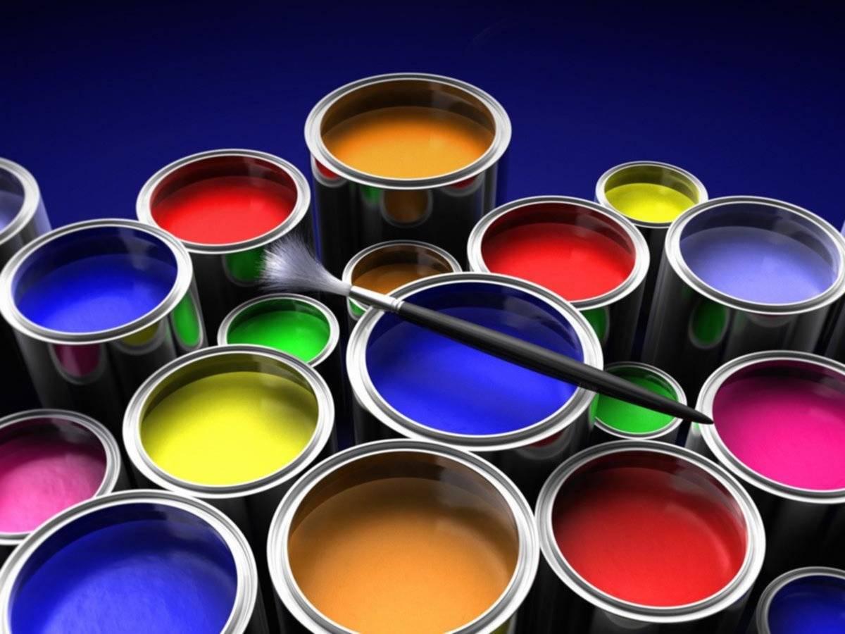 Краска масляная ма-15 – свойства, технические характеристики и сферы применения