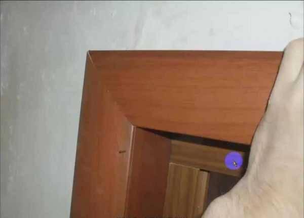 Как установить дверь гармошку своими руками: видео и фото инструкция
