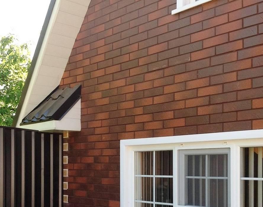 Облицовка фасада частного дома — обзор лучших видов материалов для отделки фасада (115 фото)