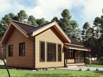 Время строительства дома - сколько нужно времени, чтобы построить дом