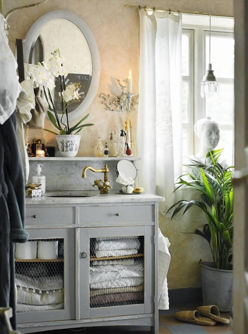 Мебель в стиле прованс: 150 фото подбора предметов интерьера и украшений
