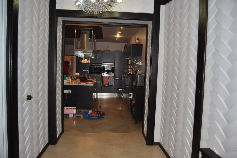 Декоративная штукатурка фото в прихожей: фактурная в интерьере коридора, стены своими руками, отделка венецианской декоративная штукатурка, фото в прихожей и коридоре – дизайн интерьера и ремонт квартиры своими руками