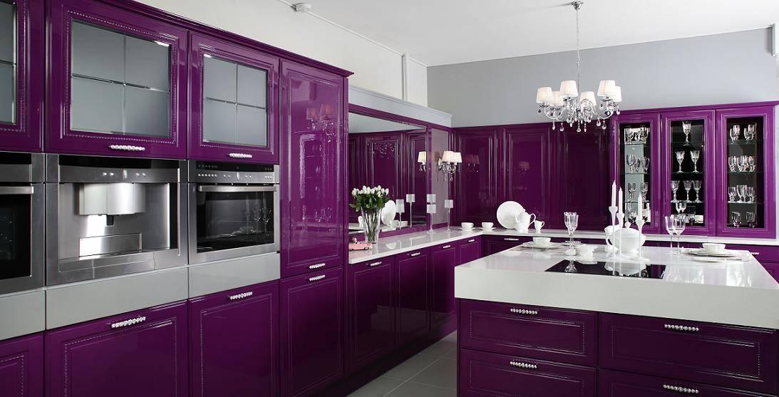 Матовая кухня в интерьере: плюсы и минусы, уход за фасадами, лучшие фото примеры