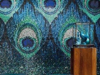 Столешница из мозаики (32 фото): как сделать своими руками, итальянская мозаичная отделка раковины, ремонт и декорирование