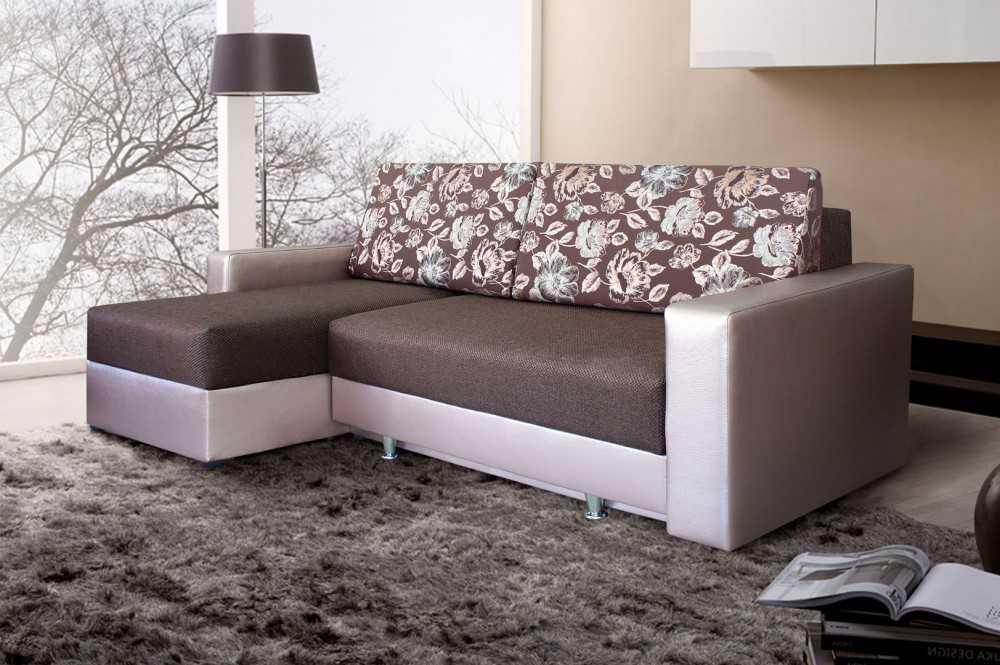 Модульные диваны – отличительные черты и особенности применения в дизайне интерьера (140 фото)