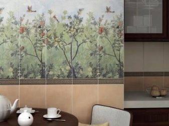 Керама марацци: дизайн ванной в лучших традициях