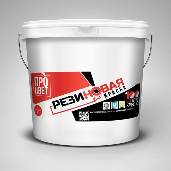 Резиновая краска для дерева, бетона, авто — характеристики, свойства и применение