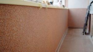 Мраморная штукатурка bayramix:плюсы и минусы ,фото ,описание,обзор