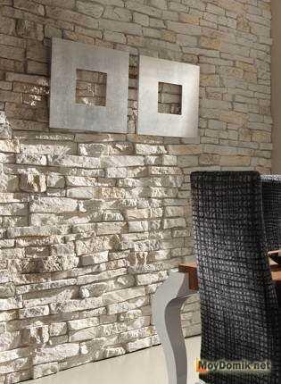 На какой клей клеить декоративный камень из гипса на гипсокартон