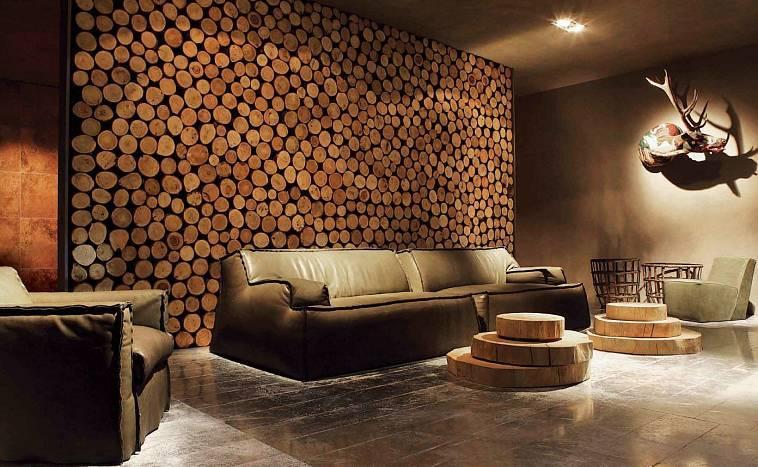 Декор для дома: креативные идеи современного дизайна и оформления (125 фото и видео)