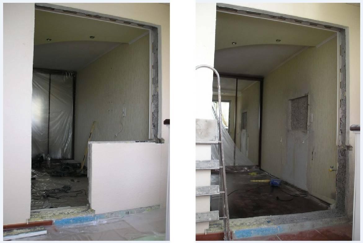 Совмещенный балкон с комнатой дизайн фото | советы специалистов