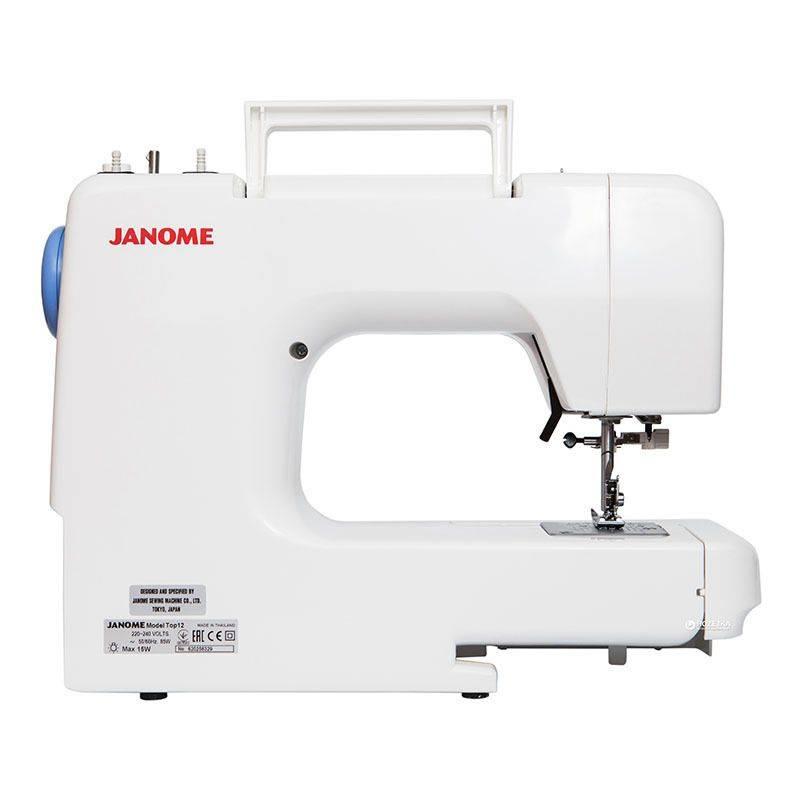 Какие швейные машинки самые лучшие и надежные - рейтинг 2020 года