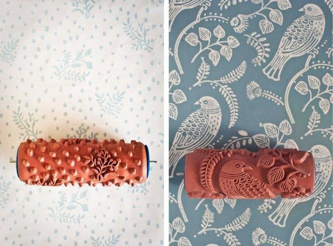 Декоративная штукатурка стен своими руками +фото, видео