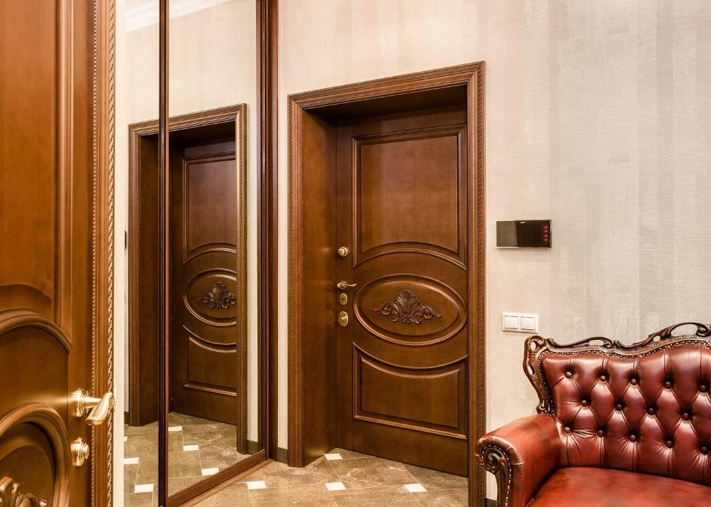 Двери и полы: сочетание цвета и оттенков, как подобрать наиболее подходящую комбинацию