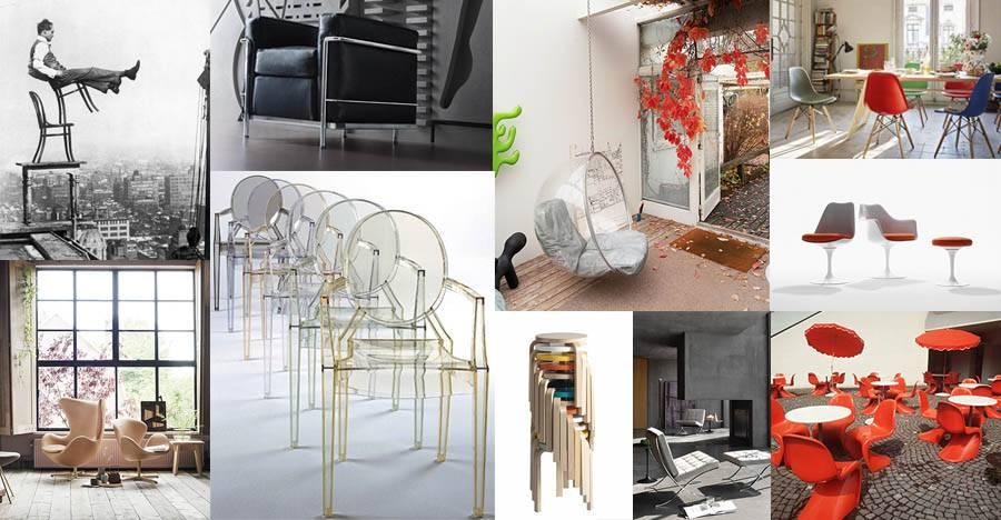 Архитектурные стили: кратко, в хронологической последовательности