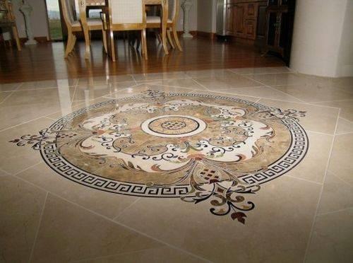 Напольная плитка «под дерево» (72 фото): имитация деревянного пола с помощью керамической плитки kerama marazzi