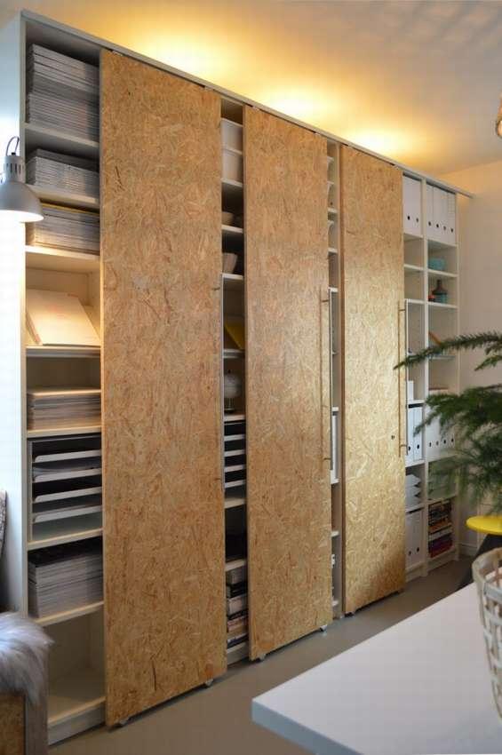 Как собрать двери шкафа-купе своими руками - подробная инструкция!