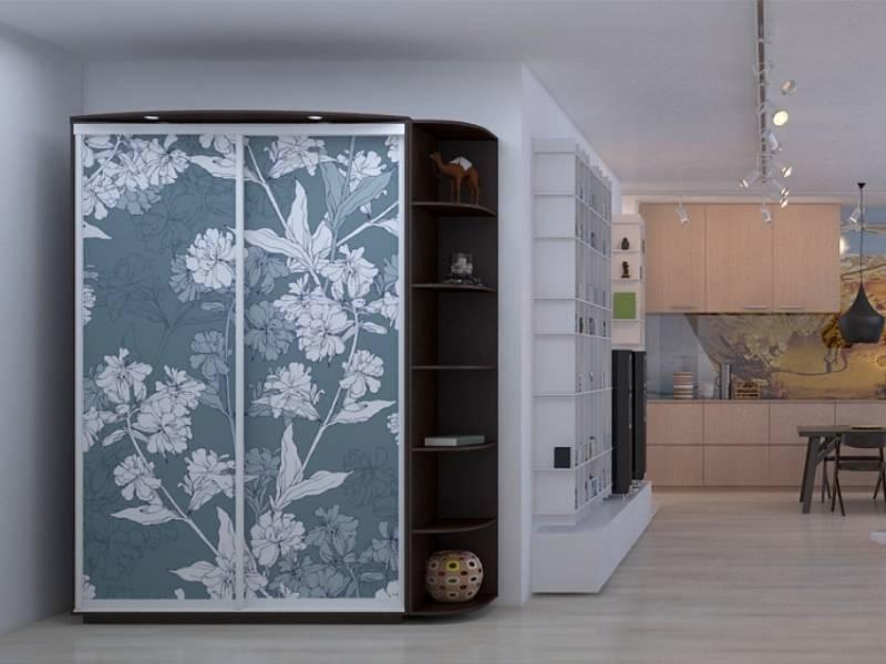Какой шкаф-купе или распашной лучше?