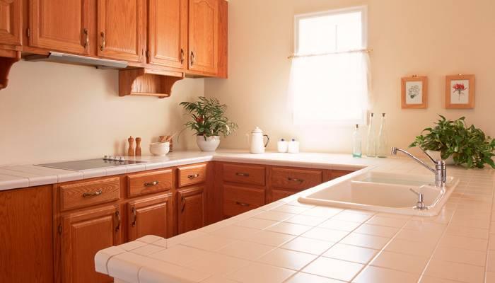Керамическая столешница для кухни: кухонные столешницы из искусственной керамики