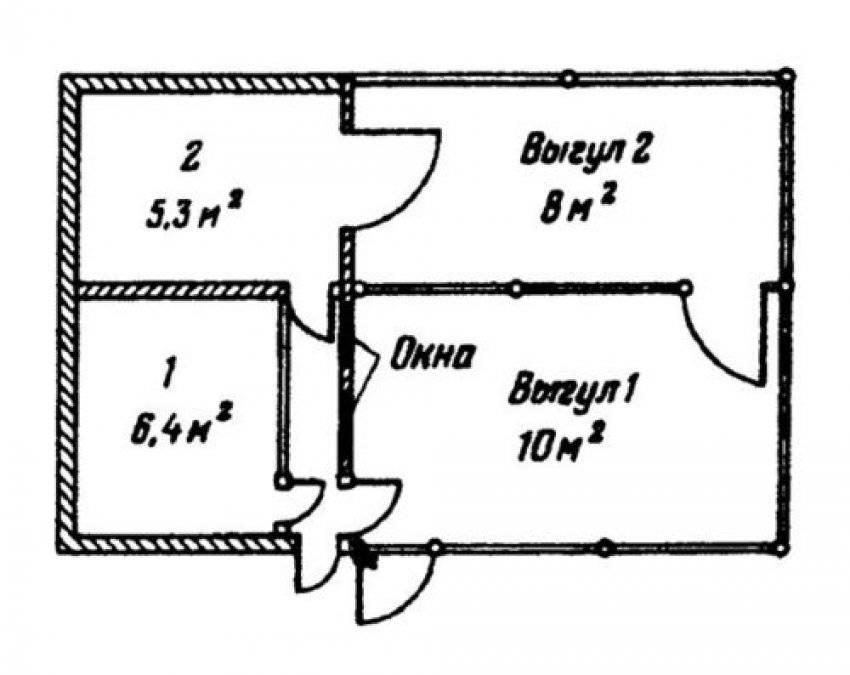 Проектирование и строительство свинарника своими руками