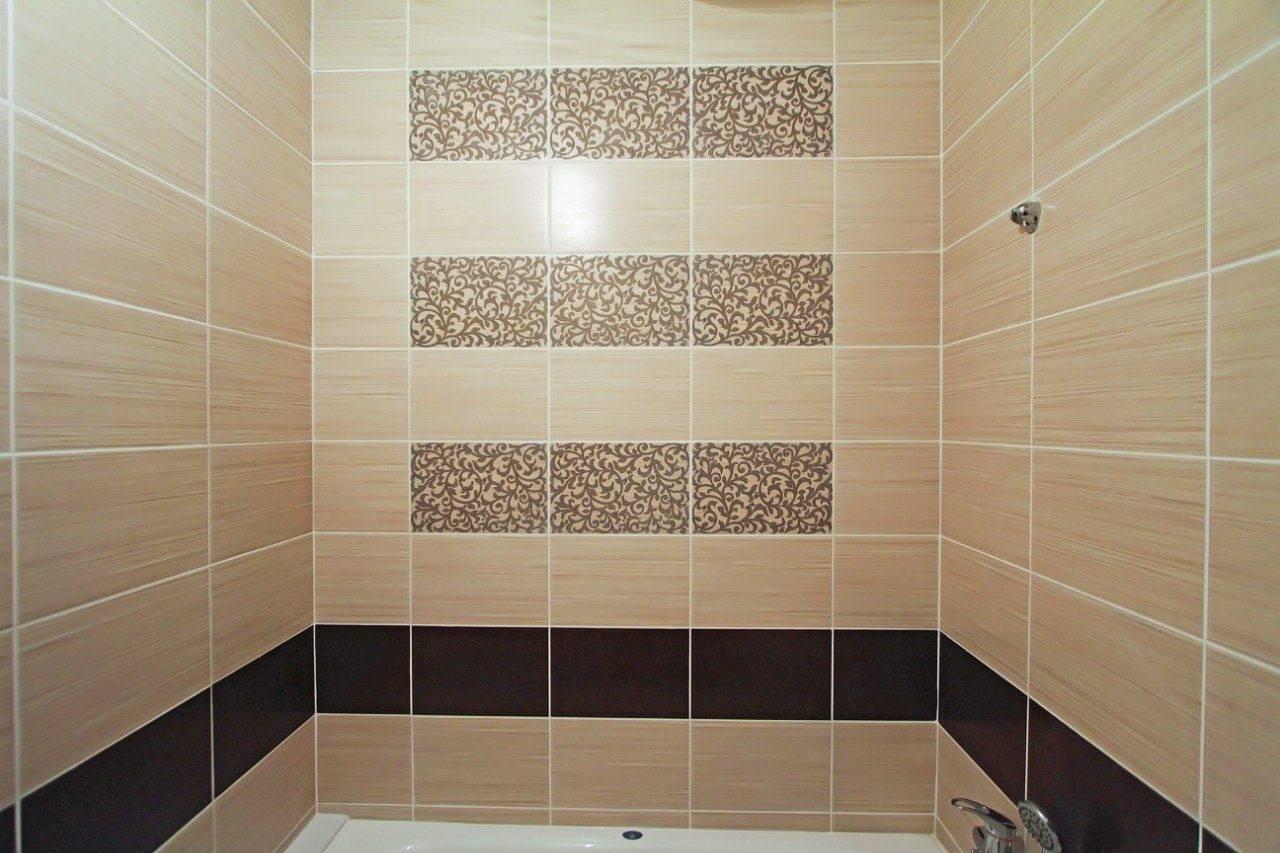 Укладка плитки в ванной своими руками