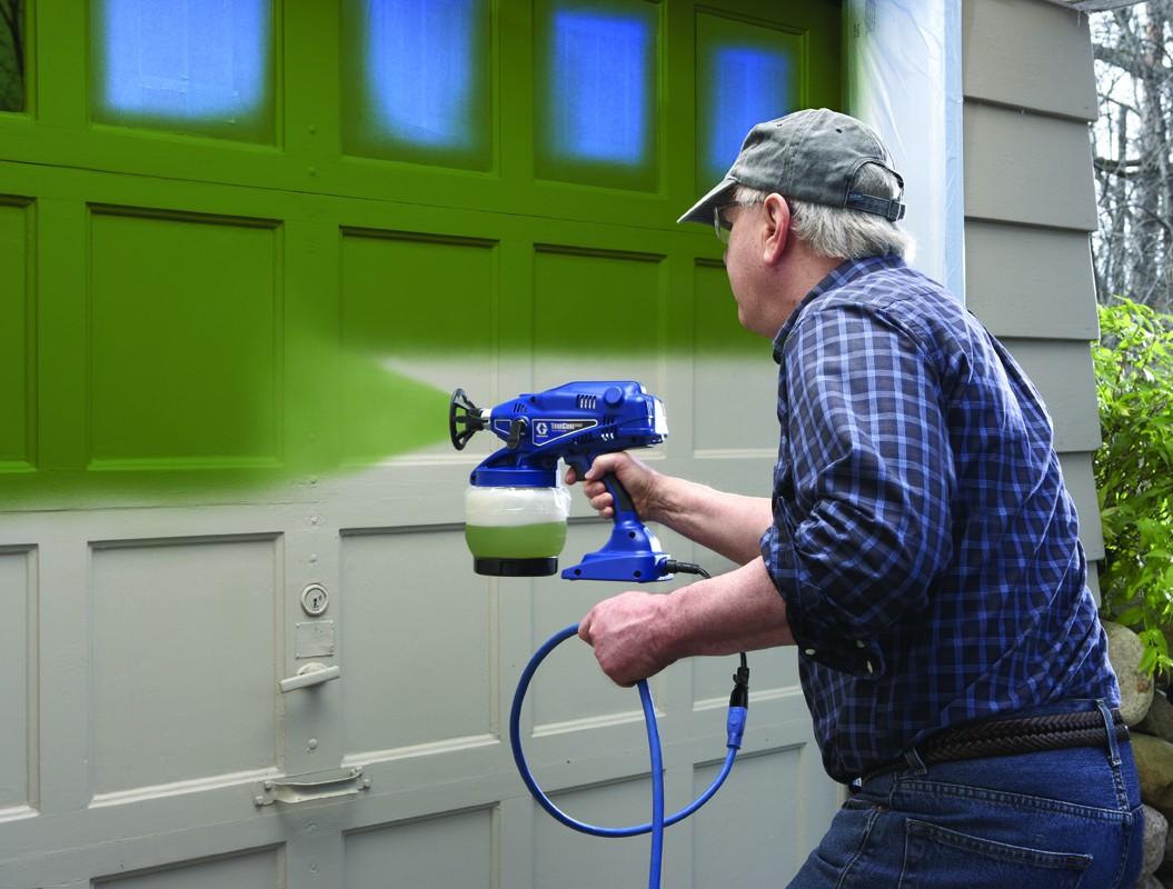 Как выбрать краскопульт для покраски авто и домашнего использования?