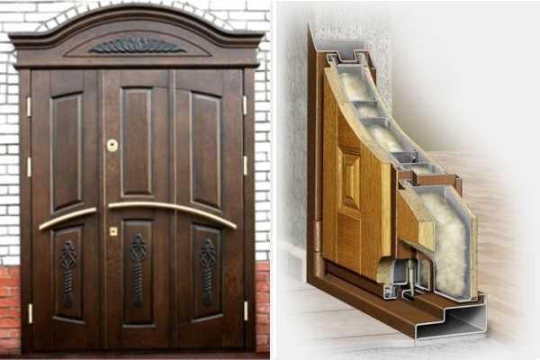 Межкомнатные двери своими руками: пошаговая инструкция с чертежами и фото