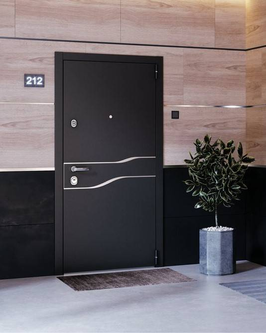 Надежные входные двери: как купить и не прогадать?