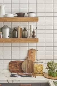 10 идей, как сделать дешевую кухню дорогой