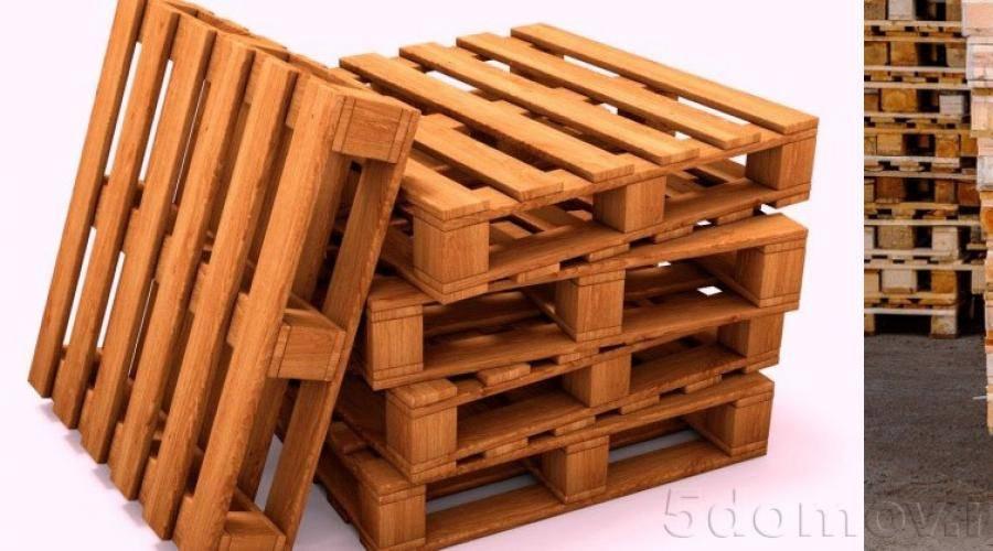 Кровать своими руками из поддонов: пошаговая инструкция включает описание, как подготовить паллеты, выбрать чертеж, сделать элементы и собрать