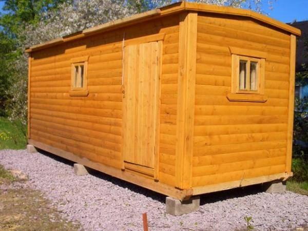 Как построить маленькую баню своими руками - строим баню или сауну
